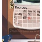 6FEBRUARY